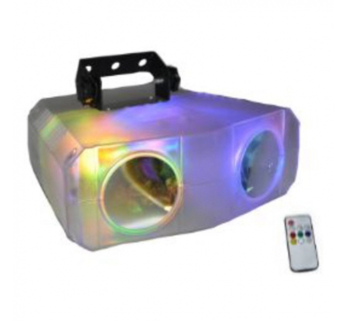 Световой LED прибор STLS VS-9