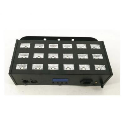 Световой LEDUV прибор New Light LEDUV-DMX24 ультрафиолет