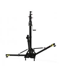 Телескопическая башня с регулируемой системой для ног Fenix ELV-150/5