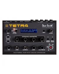 Dave Smith Instruments Tetr4