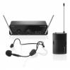 Beyerdynamic TG 100 B-Set 174-184 MHz
