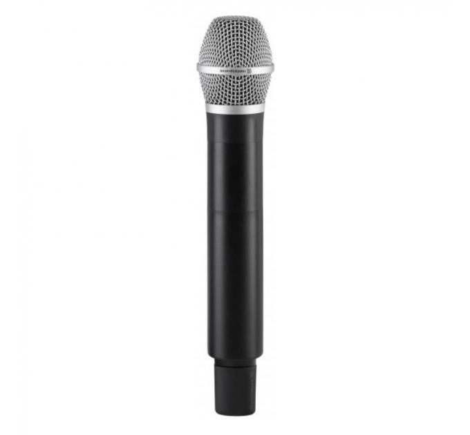 Беспроводный микрофон Beyerdynamic TG 100 H-Set 213-223 MHz