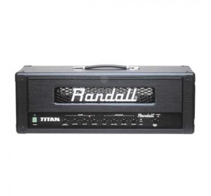 Randall TITAN-E