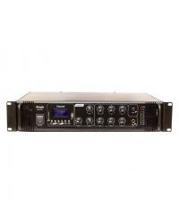 Трансляционный микшер-усилитель с USB DV audio MA-120