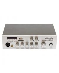 Трансляционный микшер-усилитель с USB DV audio PA-50.2P