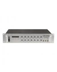 Трансляционный усилитель 4all Audio PAMP-240-5Zi BT