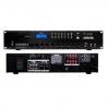 Трансляционный усилитель BIG MUSP120-MP3/FM