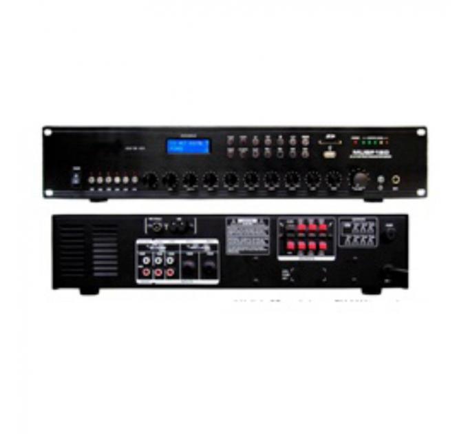 Трансляционный усилитель BIG MUSP380-MP3/FM