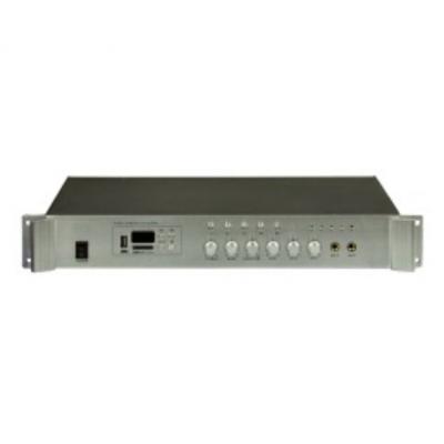 Трансляционный усилитель BIG PA250 5zone USB/MP3/FM/BT/REMOTE