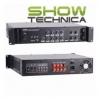 Трансляционный усилитель BIG PA4ZONE350-MP3/FM