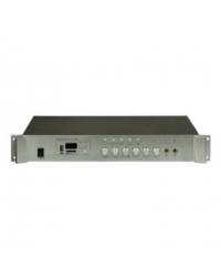 Трансляционный усилитель BIG PA500 5zone USB/MP3/FM/BT/REMOTE