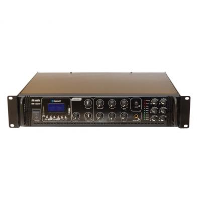 Трансляционный усилитель DV audio MA-180.6P