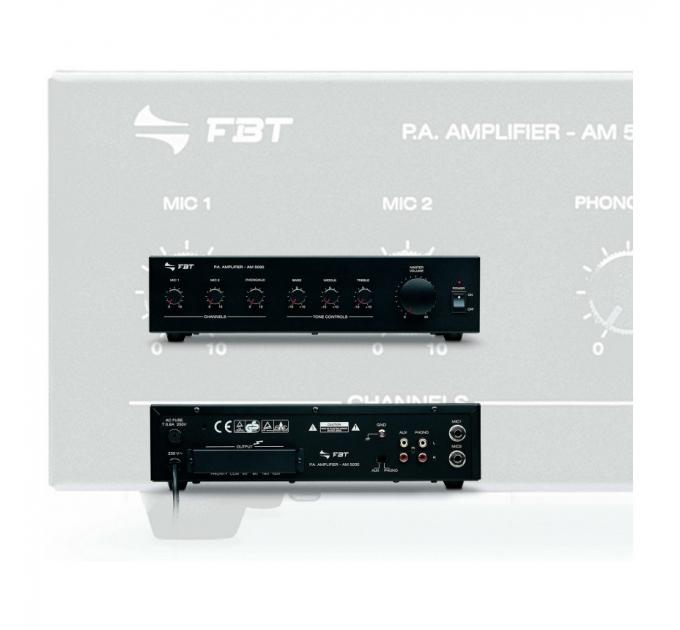 Трансляционный усилитель FBT Audio Contractor AM 5030