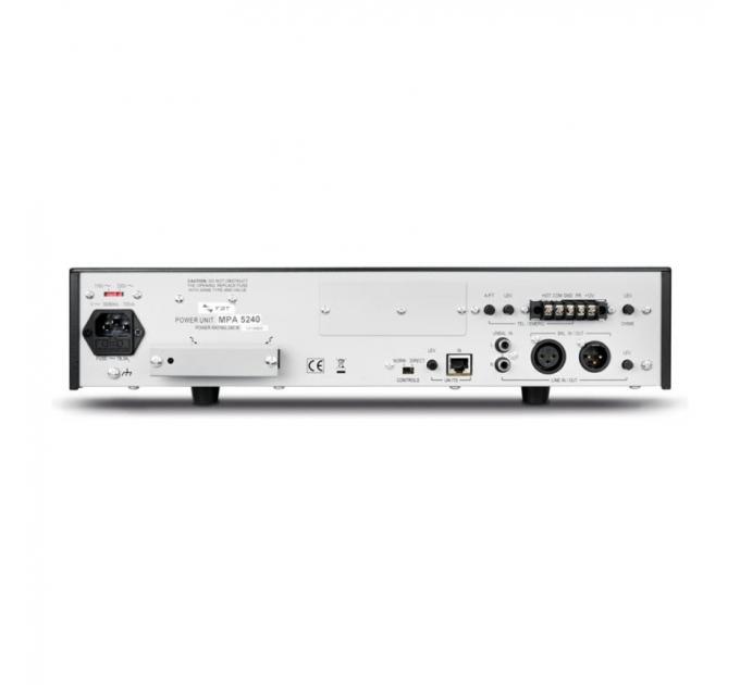 Трансляционный усилитель FBT Audio Contractor MPA5120