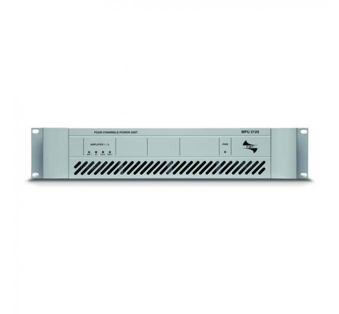 Трансляционный усилитель FBT Audio Contractor MPU 2120