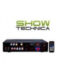 Трансляционный усилитель Hot Top KA200(100V+100V)