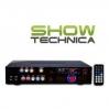Трансляционный усилитель Hot Top KA200(100V+4Om)