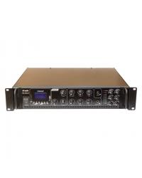 Трансляционный усилитель с USB DV audio MA-250.6P