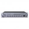 Трансляционный усилитель Younasi Y-1060SU, 60Вт, USB, 5 zones