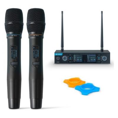 Цифровая микрофонная система Studio Evolution SE • 200D
