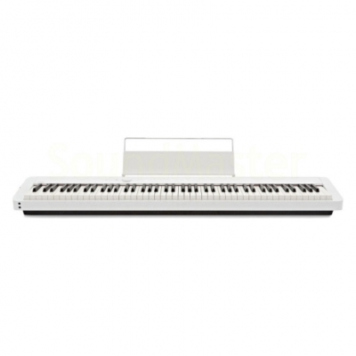 Цифровое фортепиано CASIOPX-S1000WEC7