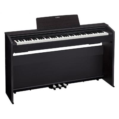 Цифровое пианино Casio PX-870BKC7