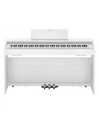 Цифровое пианино CASIOPX-870WEC7
