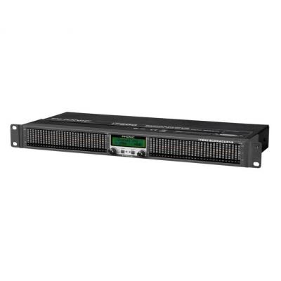 Цифровой графический эквалайзер Phonic i7600