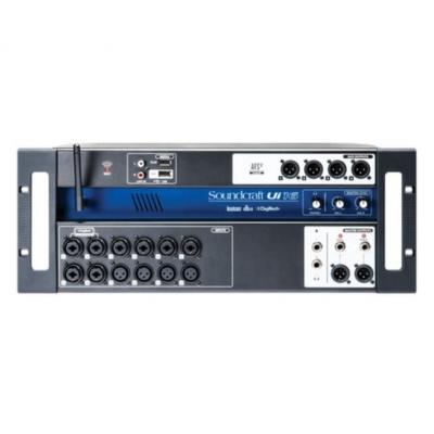 Цифровой микшер Soundcraft Ui-16