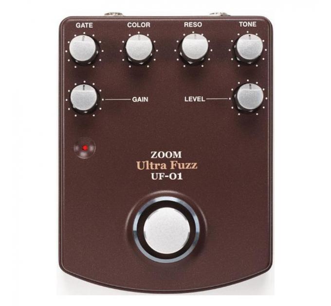 Zoom UF-01