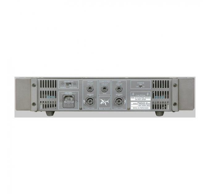 Усилитель микшер Park Audio PM500-8 MkII