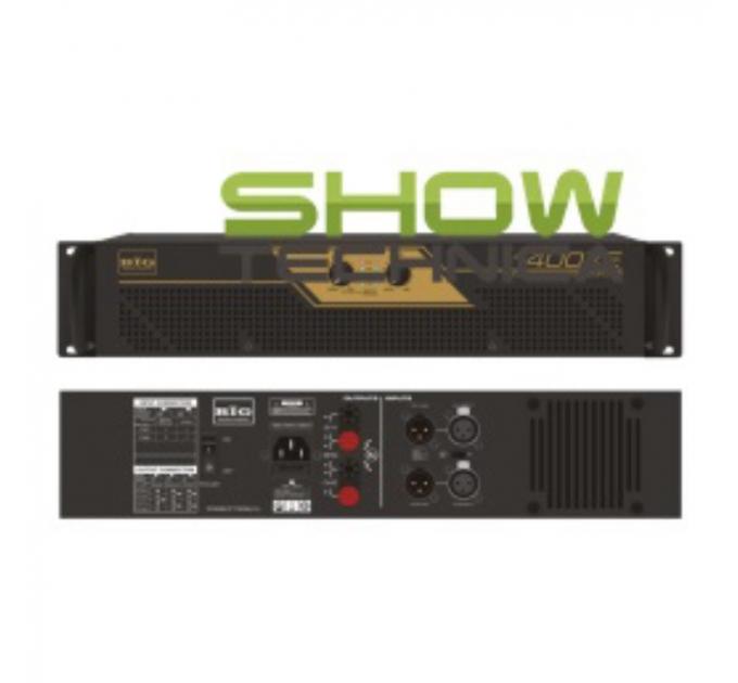 Усилитель мощности BIG XE1400