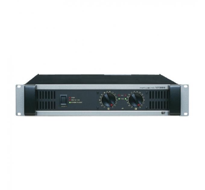 Усилитель мощности Emiter-S XP5000