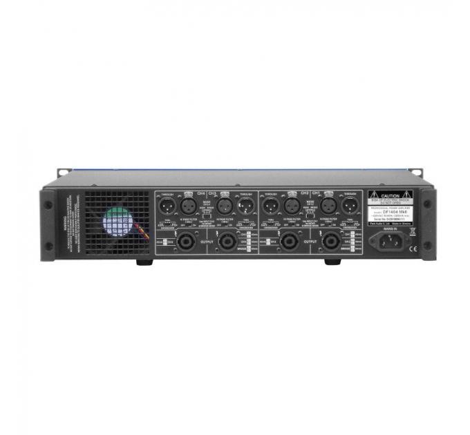 Усилитель мощности Park Audio DF1404 MkII