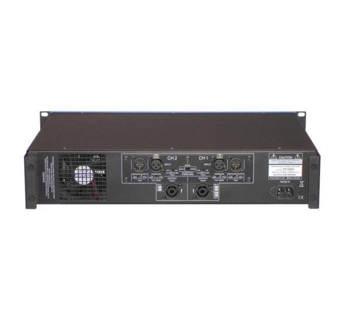 Усилитель мощности Park Audio DF3200
