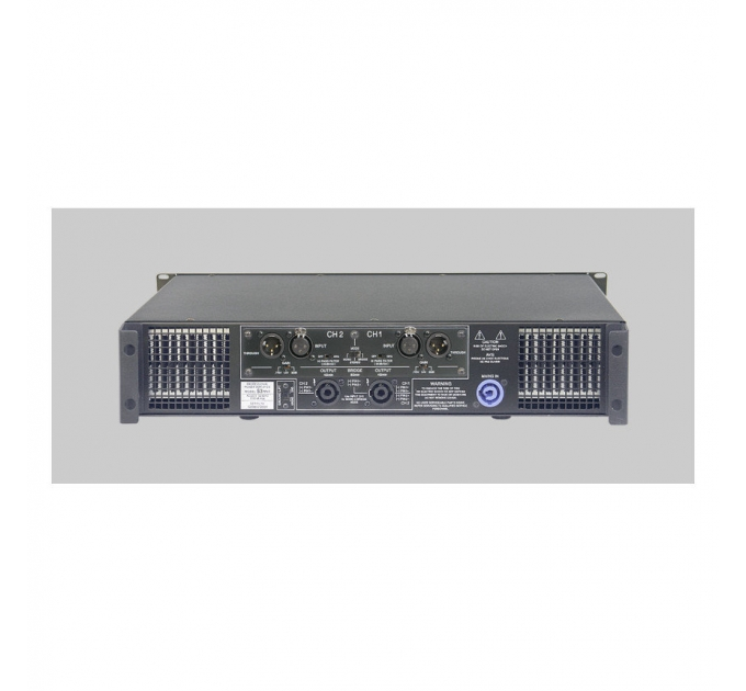 Усилитель мощности Park Audio S3 MkII