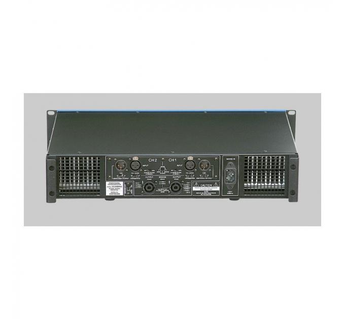 Усилитель мощности Park Audio V2-2400 MkII
