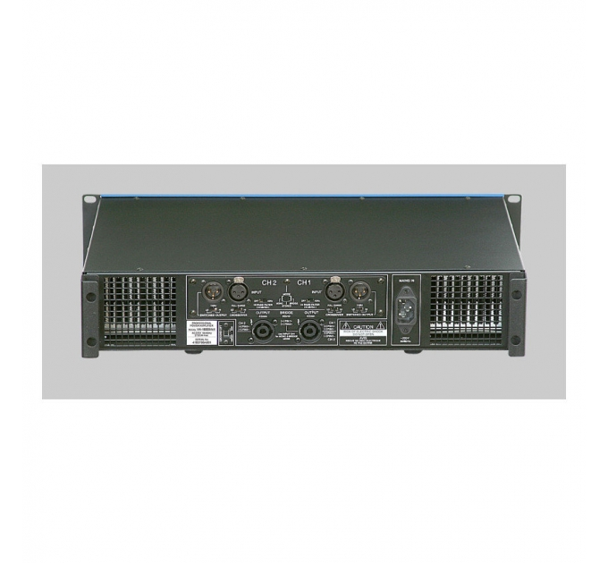 Усилитель мощности Park Audio V4-1800 MkII