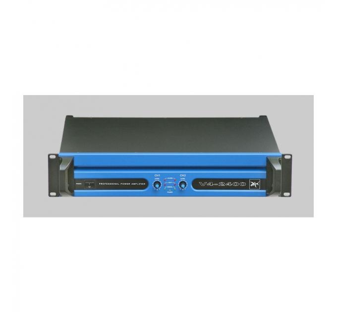 Усилитель мощности Park Audio V4-2400 MkII