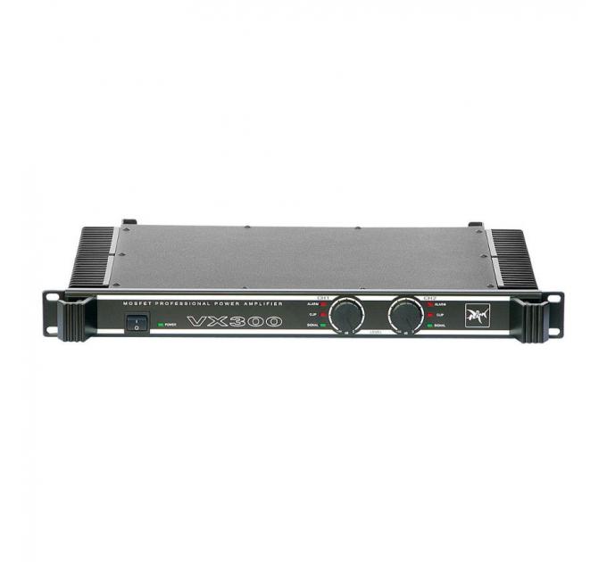 Усилитель мощности Park Audio VX300 MkII