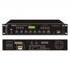 Усилитель Younasi Y-500FU, 520Вт, USB, 5 zones