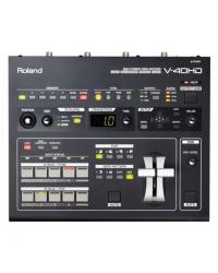 Видеомикшер ROLAND V40HD