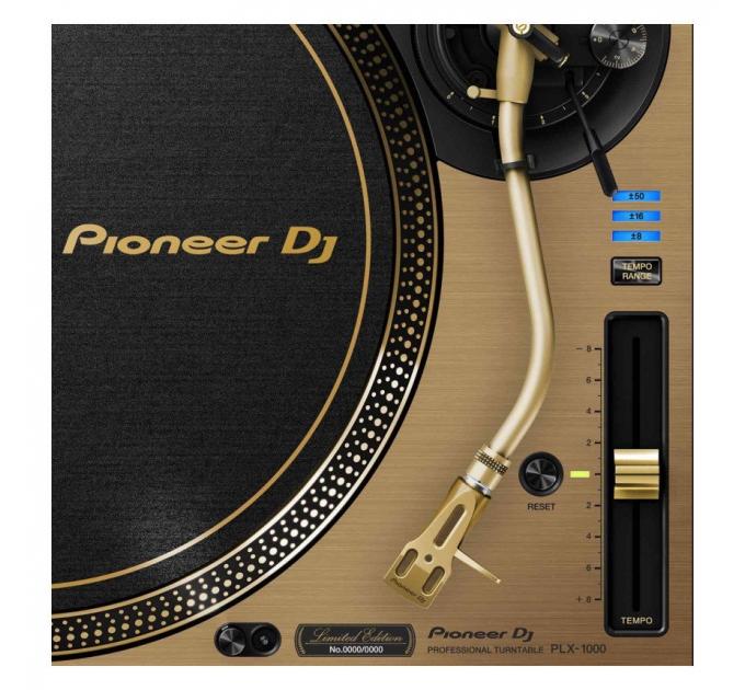 Виниловый проигрыватель Pioneer PLX-1000-N