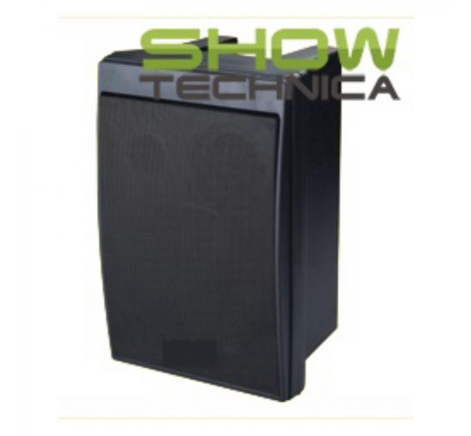 Влагостойкая настенная АС BIG MSB801-100V BLACK