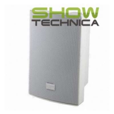 Влагостойкая настенная АС BIG MSB801-100V WHITE