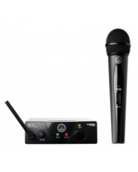 Вокальная радиосистема AKG WMS40 Mini Vocal Set BD US45B