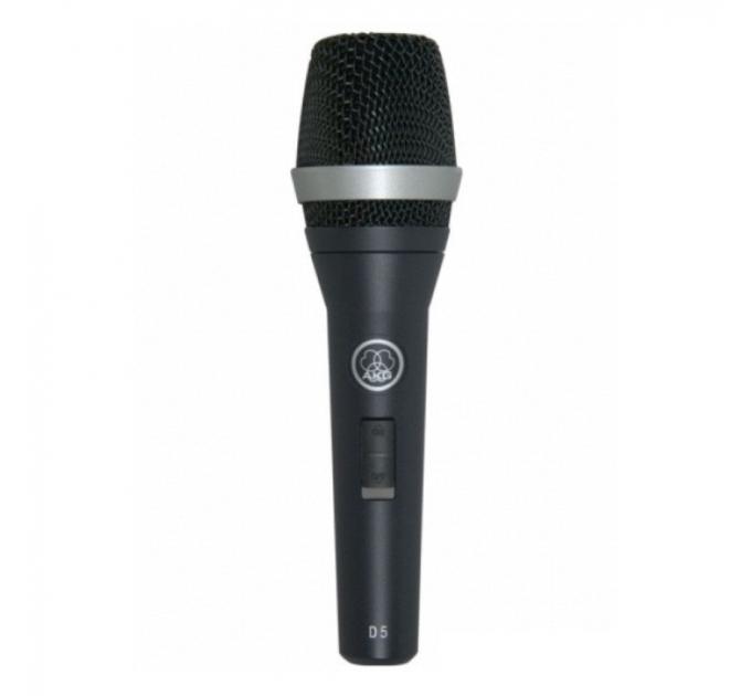 Вокальный микрофон AKG P5