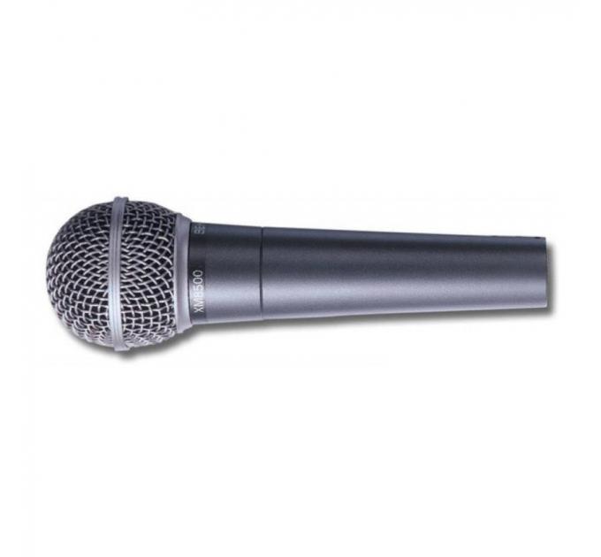 Вокальный микрофон BEHRINGER XM8500