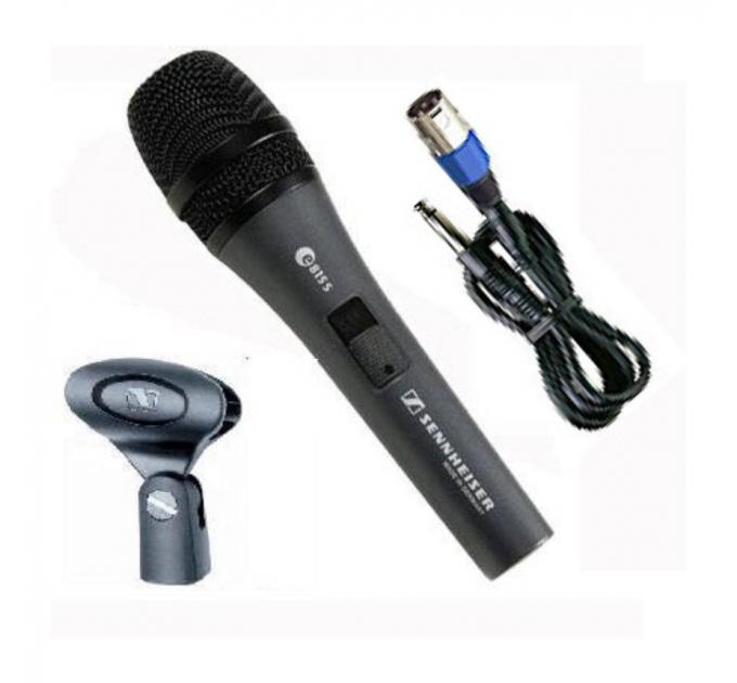 Вокальный микрофон Sennheiser E 815 S-J
