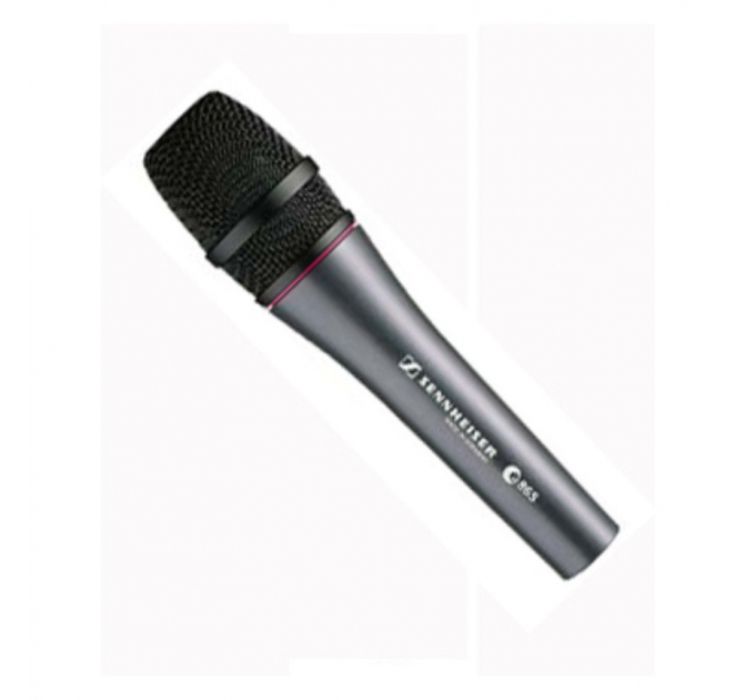 Вокальный микрофон Sennheiser E 865